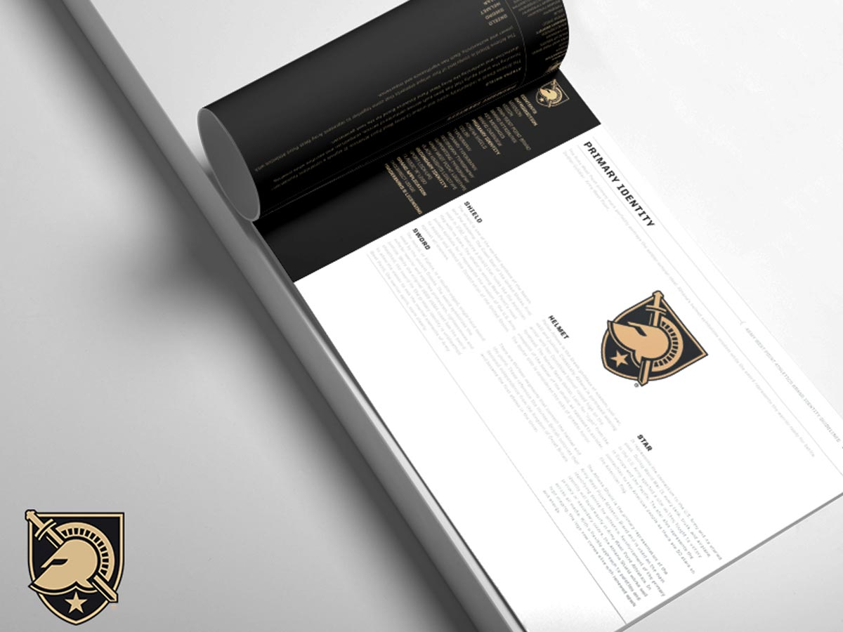 Army Staff External Branding And Assets